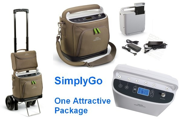 New-Simply-Go-Package